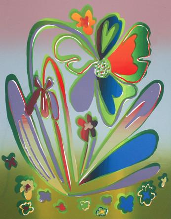 Bayou Flower