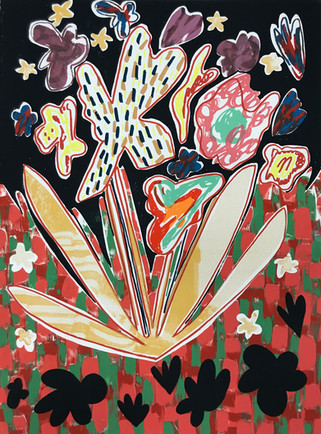 Bayou Bouquet I