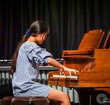 Student Showcase Piano 2