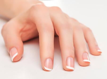 Chouchoutez vos ongles en 4 étapes!