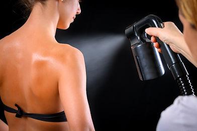 Formation Spray Tan - Mon Atelier Beauté