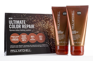 kit paul mitchell ultimate color repair