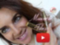 Mascara Fibre Alpha Love NéeJolie Vidéo tuto Youtube Mon Atelier Beauté
