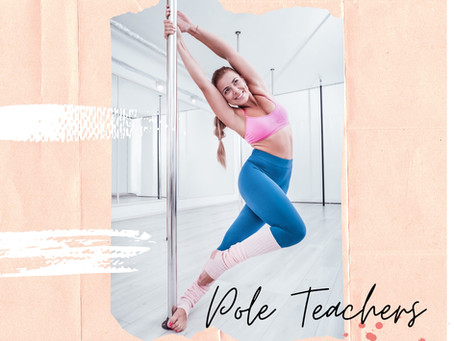 3 Things to Look for in a Pole Teacher