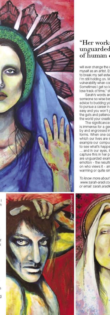 Bahrain Confidential April 2010 - Page 3
