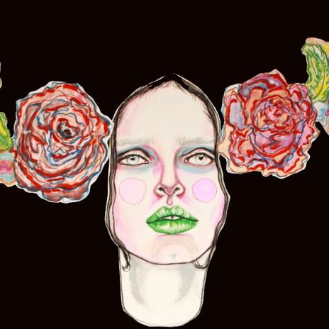 Rose Horns