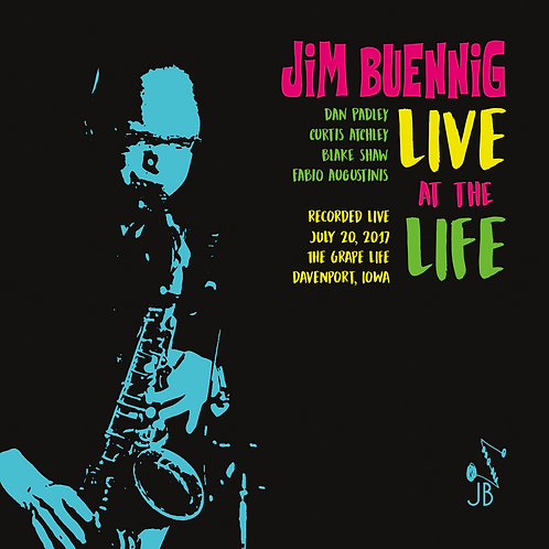 Live at the Life (MP3 Download Only)
