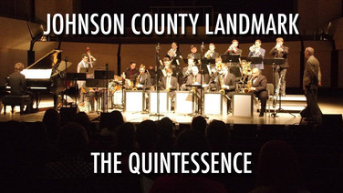 """The Quintessence"""