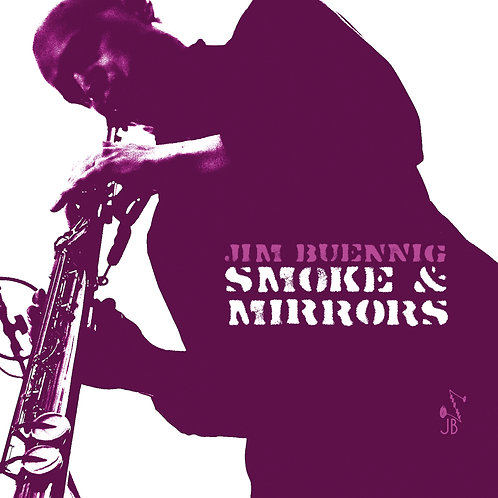 Smoke & Mirrors (MP3 Download)
