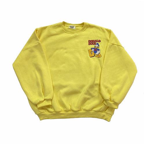 Hidden Gems Donald Sweater
