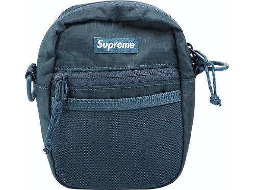 Supreme Small Shoulder Bag Teal