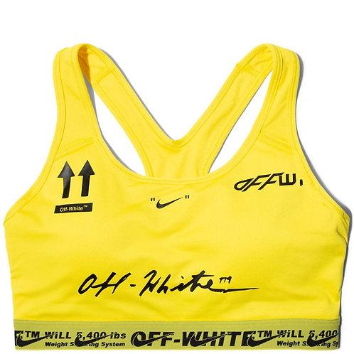 x OFF WHITE WOMEN'S NRG Running Set