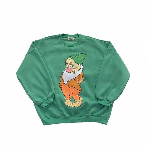 Hidden Gems Bashful Sweater