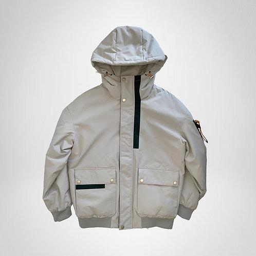 Mataphora Bomber Jacket