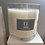Thumbnail: Apple and Blackcurrant Three wick candle