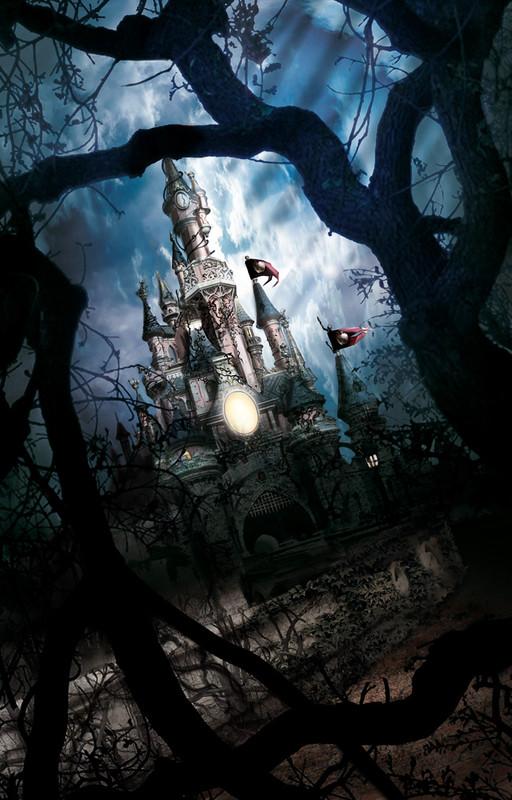 Chateau Autre-Monde