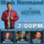 Mark Normand Next Door.jpg