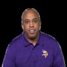 George Edwards, Defensive Coordinator - Minnesota Vikings