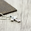 Thumbnail: Retro easy-matching cross sweater punk pendant sterling silver 925