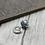 Thumbnail: Easy-matching sweater cross diamond ball pendant sterling silver 925