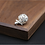Thumbnail: Unique fashion style Indie pop pendant sterling silver 925
