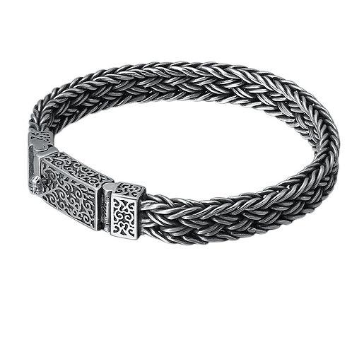 Easy-matching fashion design bracelet sterling silver 925