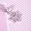 Thumbnail: Korean style simple design hexagram star pendant sterling silver 925