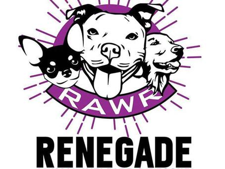 RAWR Working to Save Animals