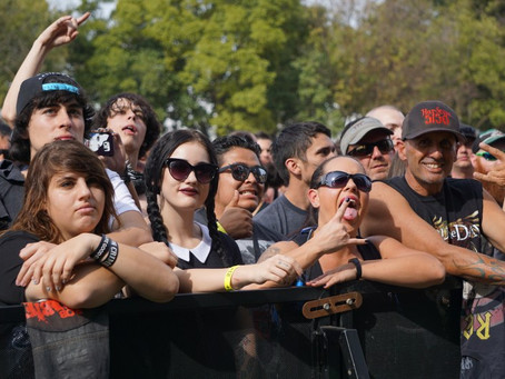 Aftershock Festival Brings Weekend of Music for the Fifth Year Running
