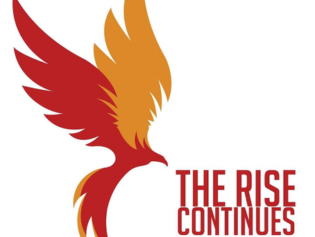 A New Breed: Phoenix the Rise