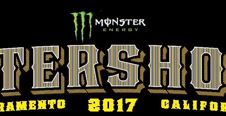 Aftershock Date Set for 2017