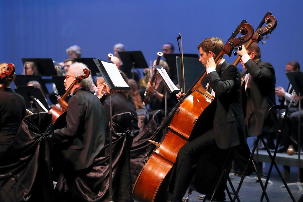 Merced Symphony