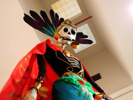Día de los Muertos @ The MAC set to thrill art seekers in Merced