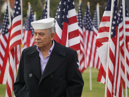 Outreach, Vet Connect aim to help homeless Vets