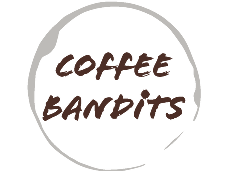Coffee Bandits, a local Coffee shop serves more than just great coffee...local Art!