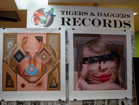 July 20th Merced Art Hop Photos (set 2)