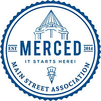 Merced Main St Asso Logo Blue.jpg