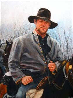 Cavalry Reinactment