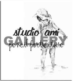 Pencil Portraits & More