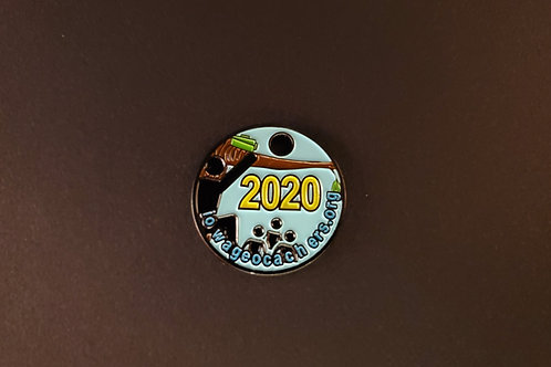 2020 IGO Pathtag
