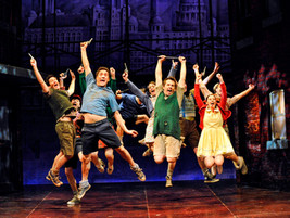Review: Blood Brothers (King's Theatre Glasgow)