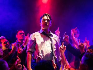 Review: Spring Awakening (BATS Theatre)