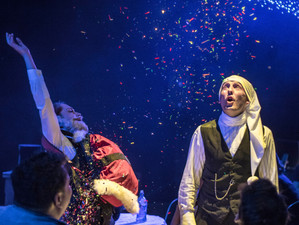 Review: A Christmas Carol (Court Theatre)