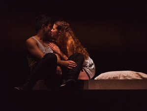 Review: Romeo and Juliet (Theatre Royal)