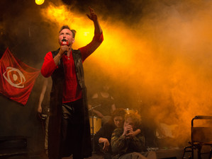 Review: The Flies (Bunker Theatre)