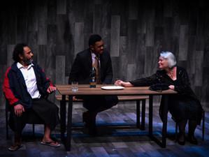Review: At the Wake (Circa Theatre)