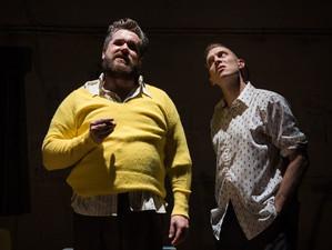 Review: Ballyturk (Tron Theatre)