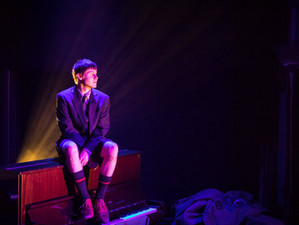 Queer Necessities - Are LGBTQ+ Themes Expected in Theatre?