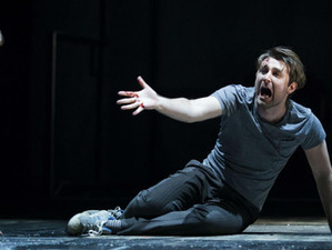 Review: Angels in America Part 2, Perestroika (Lyttelton Theatre)