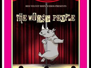 Review: The Worst People (Gryphon Theatre)